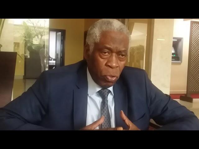 Prix Macky Sall pour le  dialogue