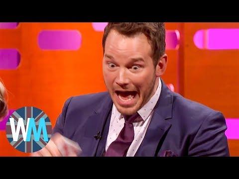 Download Youtube: Top 10 Funniest Graham Norton Interviews