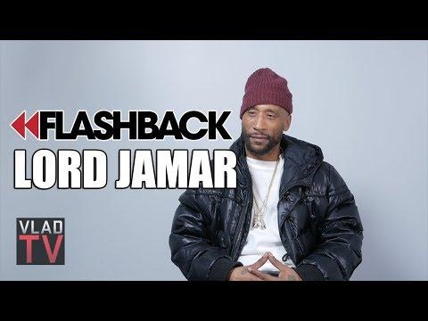 Flashback: Lord Jamar Debates Vlad on Black Thought Being a Top MC