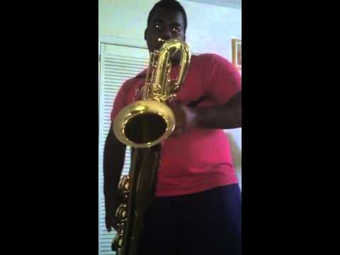 Bari sax: Rick Ross : trillest and stand by me