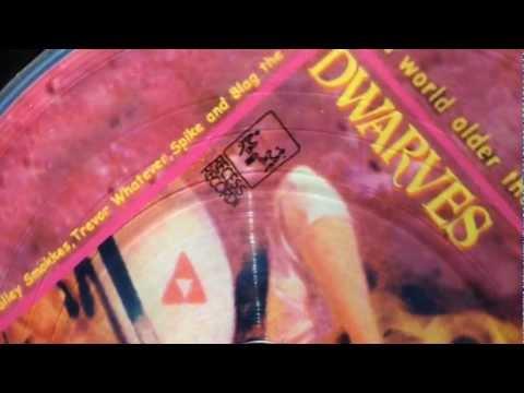 More Dwarves dropping 4 Danny V..!!