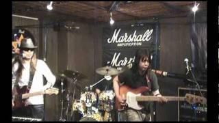 2011.2.19 八王子で行われたライブレコーディング。 ライブCDはもっとク...
