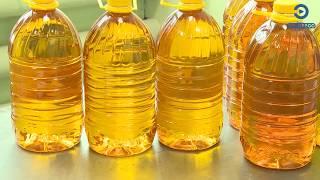 Из Пензы в Китай отправилась первая партия подсолнечного масла