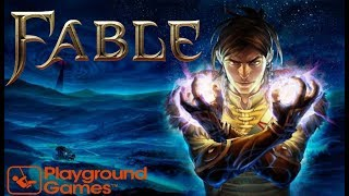 Fable Reboot By Playground Games Leaks! And It