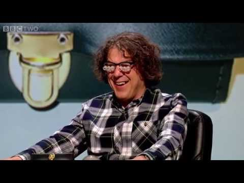 Guess the optical object - QI: Series L Episode 5 Preview - BBC Two