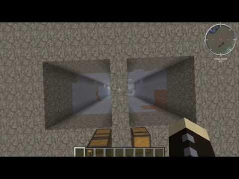 Minecraft Computercraft: Efficient Turtle Quarry