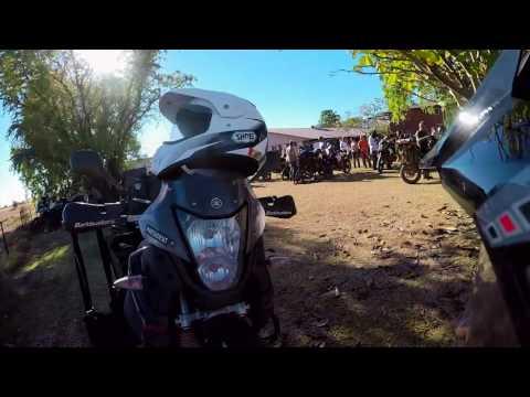 Kimberley Adventure Bike Tour June 2017