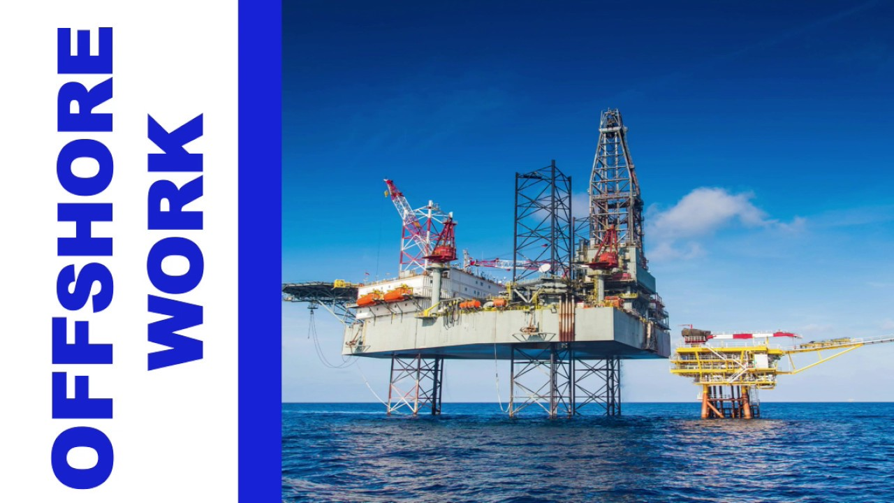 How to Become an Offshore Worker | UK Jobs | No Experience