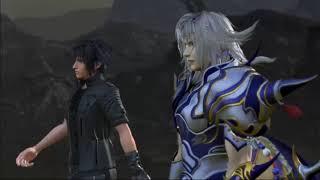 Dissidia: Final Fantasy (Part 15)