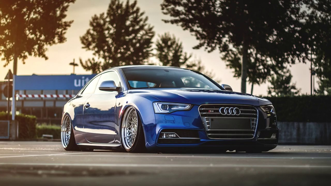 audi a5 s5 rs5 tuning compilation youtube