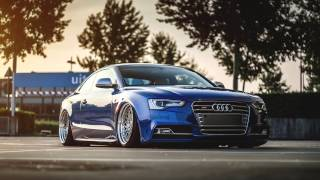 Audi A5 // S5 // RS5 // Tuning Compilation