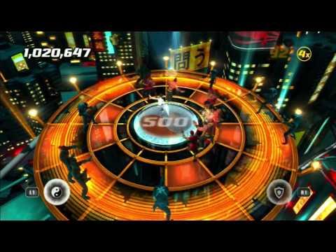 Kickbeat - Ultranumb (6 Stars on Master, PS3)