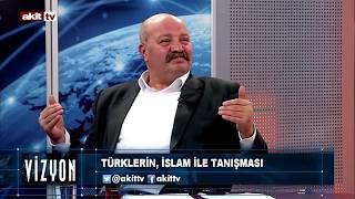 Türkler tarihin de İslam ve etkileri