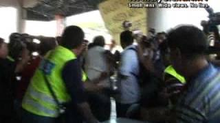 Arrests galore at SUK