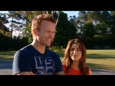Ian Stevenson Directs 'The Biggest Loser Australia'