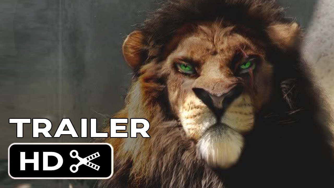 the lion king movie 2019 trailers book