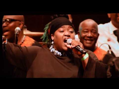 I'm Still Saved ~ Donald Lawrence & Tri-City Singers