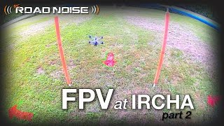 Thumnail for Drone FPV Racing at IRCHA Part 2 : Road Noise