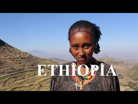 Beautiful Ethiopia  Part 1