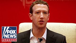 Facebook under fire for allegations of putting profit ahead of reforms
