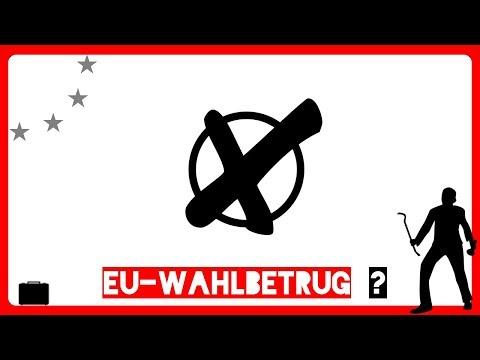 Wahlmanipulation im kontext der Europawahlen - Mfiles 66