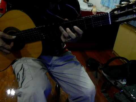 มากกว่ารัก guitar fingerstyle กีต้าร์