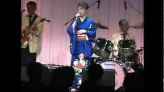 平成18年3月 札幌での 花崎 舞 ディナーパーティーより 演奏は、ザ・...