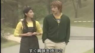 cute Rain!! lovely Rain!! I made 3 MV from ORANGE(2002) B : not...