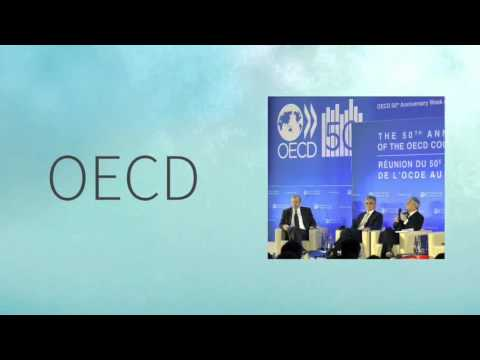 All about the OECD