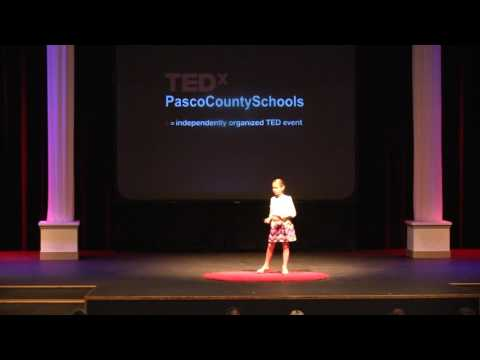 Texting and Driving | Jordan Schmelter | TEDxPascoCountySchools
