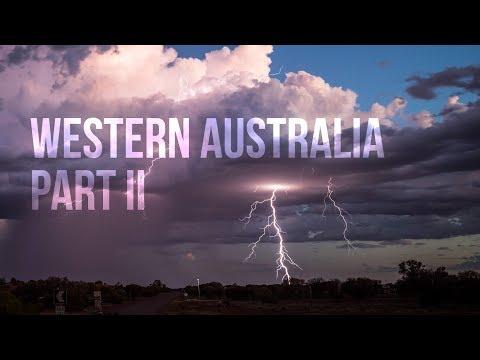 Australia's Goldfields - Western Australia - Part 2