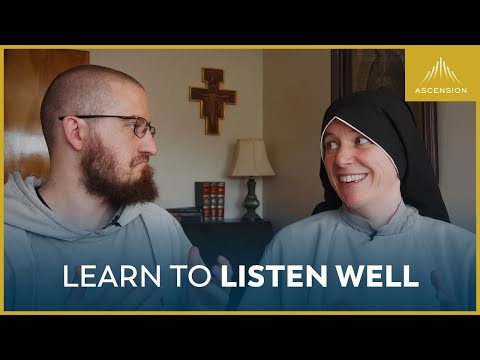 Do You Know How to Listen Well?