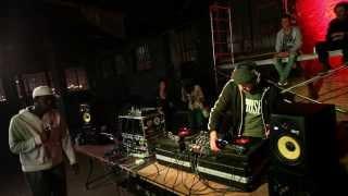 Panda Dub (live) Seed Organization Chalam Woods