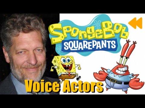 Voice Of Squidward Tentacles - SpongeBob SquarePants ... |Spongebob Squarepants Voice Actors
