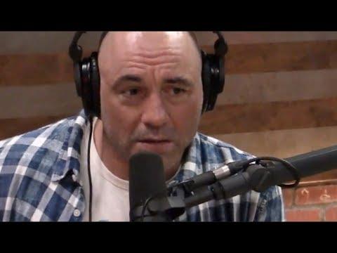 Joe Rogan Explains Reasoning Behind Mass Shooting Conspiracies