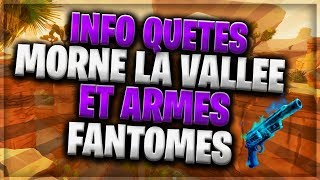 INFOS PROCHAIN ADDITION PVE - FORTNITE SAUVER THE WORLD