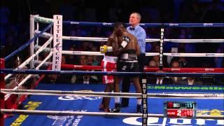 Full fight - Mickey Bey vs. Carlos Cardenas - ShoBox