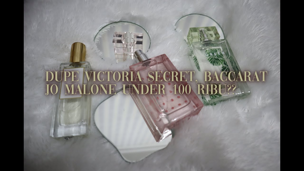 Miniso Perfume Haul