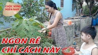 Cách nấu bò kho ngon mà rẻ bạn chưa biết   Nam Việt 734