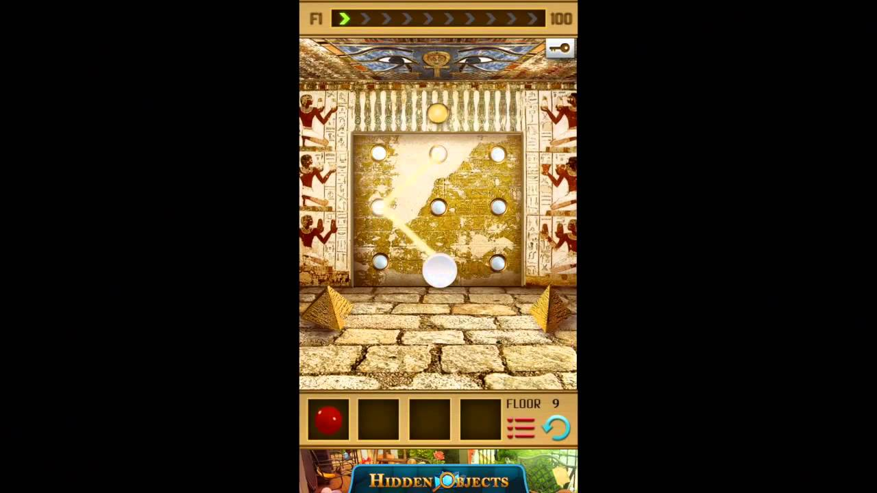 100 Floors World Tour Level 1 10 Egypt Walkthrough Youtube