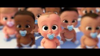 『ボス・ベイビー』まるで赤ちゃん製造遊園地!?冒頭映像 thumbnail