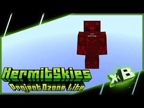 Red Matter Armor! :: HermitSkies | Project Ozone Lite :: E25