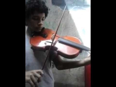 Rolling in the deep viola (cover)