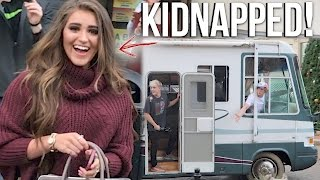 KIDNAPPING GIRLS IN AN RV!