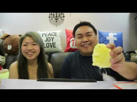 Singaporean Speak Broken Mandarin Challenge