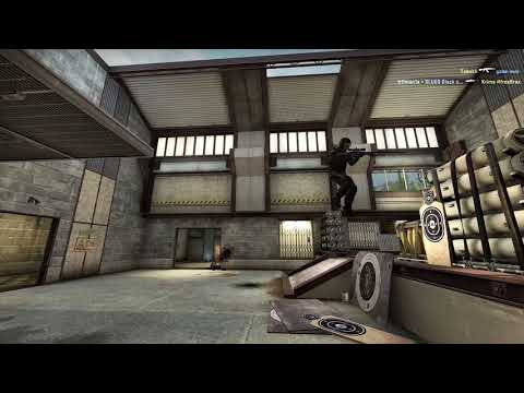 CS:GO - Fragmovie by Tromania