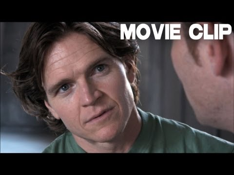 """GOODBYE PROMISE Movie Clip """"Trust That Truth Inside Yourself"""" - Todd Cattell, Gregor Collins"""