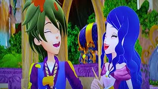 Regal academy- The snow queen's trap (Part 16)