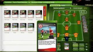 Goal United Gameplay 2011 HD