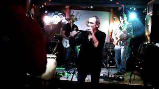Under My Thumb - by Throwing Stones - King Neptunes 1-18-2013